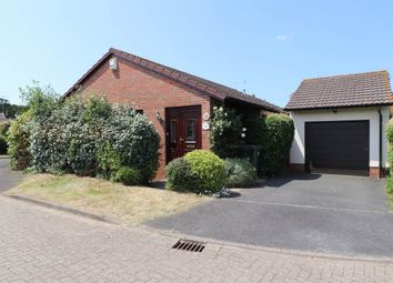Thumbnail 2 bed detached bungalow for sale in Lagoon View, West Yelland, Barnstaple