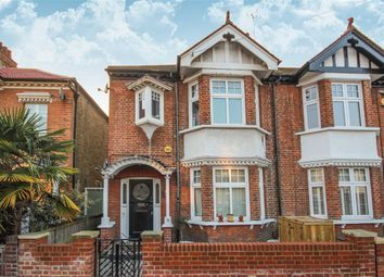 Thumbnail 2 bed flat for sale in Manor Road, Richmond