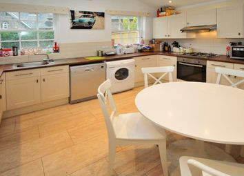 Thumbnail 5 bed semi-detached house to rent in Chapel Street, Headingley, Leeds