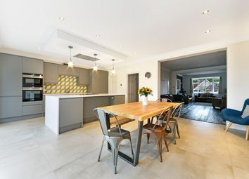 Thumbnail 5 bed detached house for sale in Green Lane, Lower Kingswood