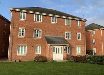 Thumbnail 2 bed flat for sale in Westminster Place, Northfield, Birmingham, West Midlands