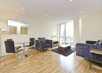 Thumbnail 1 bed flat for sale in Grant House, 90 Liberty Street, Stockwell