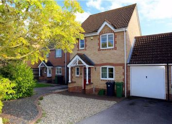 Thumbnail 3 bed link-detached house to rent in Foxglove Way, Thatcham