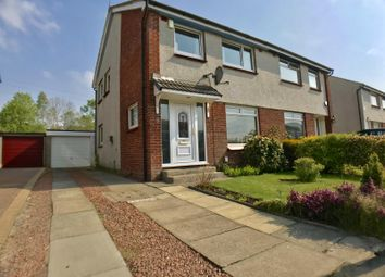 Thumbnail 3 bed property for sale in Campbell Avenue, Bishopton