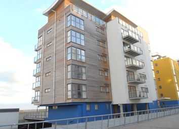 Thumbnail 2 bed flat to rent in Midway Quay, Eastbourne