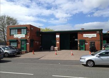 Thumbnail Light industrial for sale in Units 2 & 4, Cato Street, Nechells, Birmingham