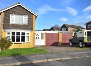 Thumbnail 3 bed link-detached house for sale in Beechwood Grove, Tuffley, Gloucestershire