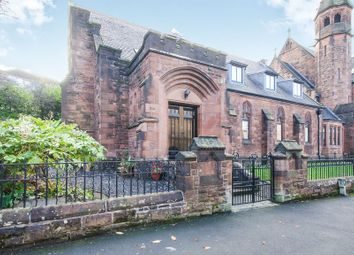 Thumbnail 3 bedroom end terrace house for sale in Newlands Road, Cathcart, Glasgow