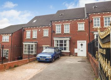 Thumbnail 4 bed town house for sale in Roney Street, Blackburn, Lancashire