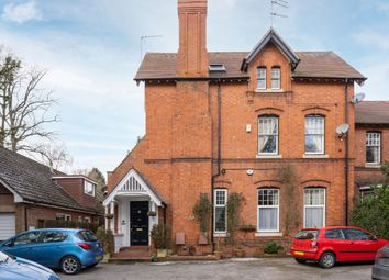 2 bed flat for sale in St. Bernards Road, Solihull B92