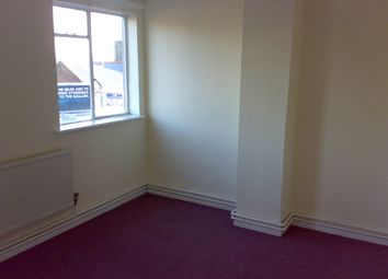 Thumbnail 1 bedroom flat to rent in 201-203 High Street, Erdington Birmingham