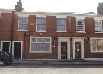 Thumbnail 1 bed flat to rent in Rigby Walk, High Street, Chorley