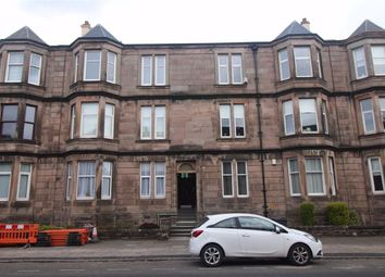 Thumbnail 2 bed flat for sale in Brougham Street, Greenock