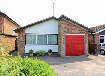 Thumbnail 2 bed detached bungalow for sale in Stanley Road, Rochford