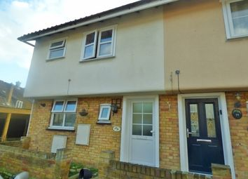 Thumbnail 3 bed property to rent in Lower Street, Laindon, Basildon