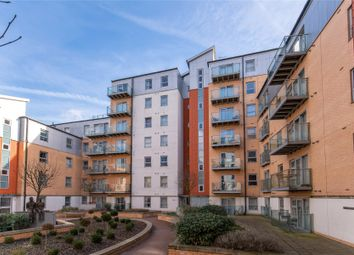 Thumbnail 2 bedroom flat for sale in Imperial Heights, Queen Mary Avenue, London