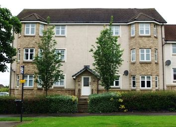 Thumbnail 2 bed flat to rent in Peasehill Road, Rosyth, Fife