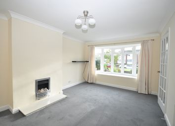 Thumbnail 2 bed terraced house to rent in Millbrook Drive, Havant