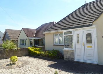 Thumbnail 3 bed detached bungalow to rent in Fairfield Rise, Llantwit Major