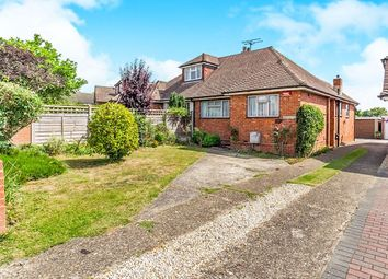 Thumbnail 2 bed bungalow for sale in Sharfleet Drive, Rochester