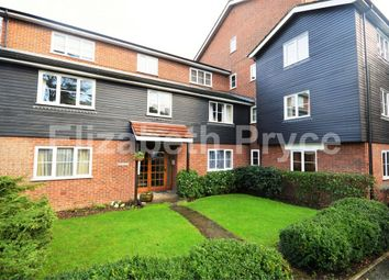 Thumbnail 2 bed flat to rent in Cedar Court, Grosvenor Road, London