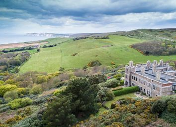 Thumbnail 3 bed flat for sale in Brook Hill House, Brook, Isle Of Wight