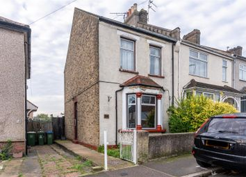 Thumbnail 3 bed end terrace house for sale in Barnfield Road, Belvedere