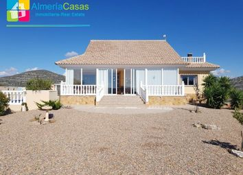 Thumbnail 4 bed villa for sale in 30890 Puerto Lumbreras, Murcia, Spain