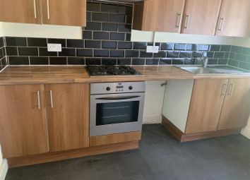 Thumbnail 1 bed flat to rent in West Bromwich Street, Walsall