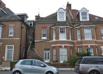 Thumbnail 2 bed flat for sale in Egerton Road, Bexhill-On-Sea, East Sussex