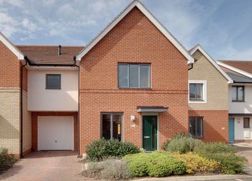 Thumbnail 4 bed end terrace house for sale in Old Chapel Drive, Stanway, Colchester