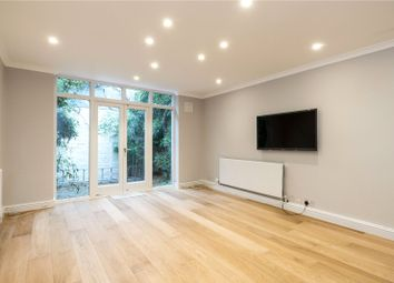 Thumbnail 4 bedroom property to rent in Shouldham Street, London