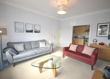 Thumbnail 2 bed flat for sale in Challacombe Square, Poundbury, Dorchester
