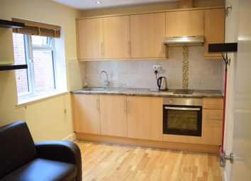 Thumbnail 1 bed flat to rent in Vivian Avenue, Hendon