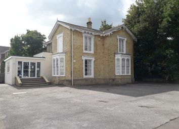 Thumbnail Office for sale in Basing House, 350 Shirley Road, Southampton, South East