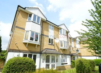 Thumbnail 2 bed flat to rent in Sheppard Drive, London