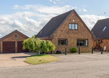 Thumbnail 4 bed detached house for sale in 17 Fleets View, Tranent