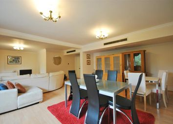 Thumbnail 3 bed flat to rent in Crown Court, Park Road, London