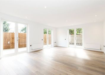 Thumbnail 4 bed end terrace house to rent in Perkins Square, London