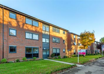 Thumbnail 1 bedroom flat for sale in Lennox House, Ray Park Avenue, Maidenhead, Berkshire