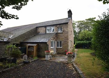 Thumbnail 2 bed cottage to rent in Blackburn Old Road, Preston, Lancashire