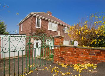 Thumbnail 3 bed semi-detached house for sale in Whitley View Road, Rotherham