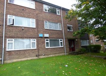 Thumbnail 1 bed flat to rent in Radstock Road, Southampton