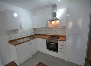 Thumbnail 1 bed flat to rent in Touthill Place, City Road, Peterborough