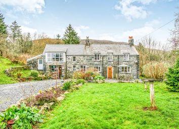 Thumbnail 4 bed detached house for sale in Trawsfynydd, Blaenau Ffestiniog, Gwynedd