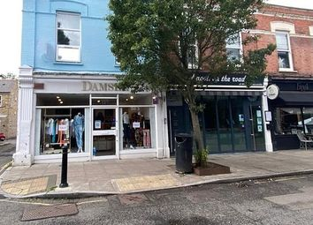 Retail premises to let in Shop, 11A, Devonshire Road, Chiswick W4