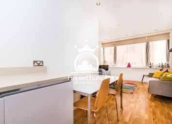 Thumbnail 1 bed flat to rent in Carnegie House Peterborough Road, Harrow