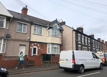Thumbnail 5 bed terraced house for sale in 171 Gulson Road, Stoke, Coventry
