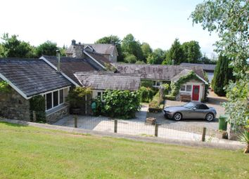 Thumbnail 4 bed barn conversion for sale in Golden Grove, Carmarthen