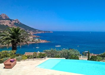 Thumbnail 4 bed property for sale in Antheor, Var, France